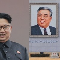 Removal of portraits sparks speculation over Kim Jong Un's status