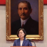 Legislator suggests Taiwan Presidential Office data breach an intentional leak