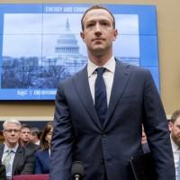 Facebook founder warns EU against Chinese regulation model
