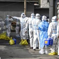 中國爆發第二波武漢肺炎疫情? 中國衛健委專家:東北病例潛伏期長、無症狀成隱憂