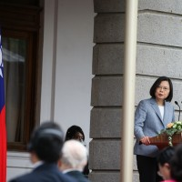 Taiwan's constitutional reform should not avoid difficult issues: Poll expert
