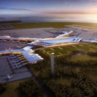 Construction of Chinese airport in close proximity to Taiwan's Kinmen outrages netizens