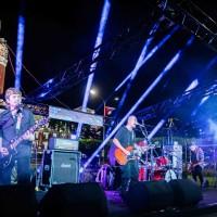 台灣總統就職演唱會嗨翻天!滅火器壓軸登場衝破70萬高人氣