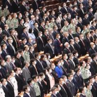 中國全國「兩會」今開幕 武漢肺炎、經濟成主軸