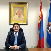 Taiwan's medical expertise is incredible asset to share: Mongolian representative