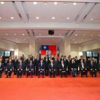 【30年來「最男內閣」】台灣「性平會」委員不滿女閣員過少 醞釀集體請辭