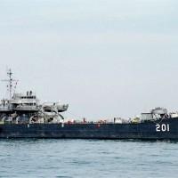 中海艦出現轉機 時代力量立委居中協調 傳國防部擬延後30天簽約