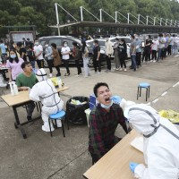 【武漢肺炎】武漢1100萬人進行核酸檢測   傳陽性率高達10%嚇得叫停!