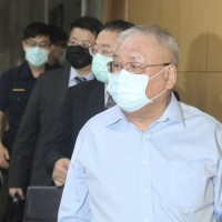 Taiwan tycoon a suspect in negligent homicide case involving KTV fire that killed 6