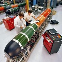 美國520宣布對台灣軍售18枚重型魚雷 學者分析: 藉此平衡兩岸「水下戰力」