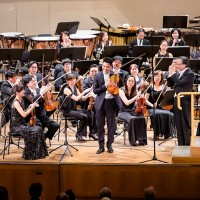 Taiwan National Symphony Orchestra to play to live audience