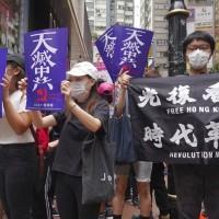 寶島台灣成避難天堂 2019年香港來台居留破5千人