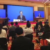 【港版《國安法》】王毅:香港事務是中國內政 不容外來干涉