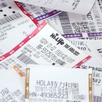 Taiwan receipt lottery numbers for March, April announced
