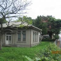 台灣花蓮藏日治時期林業開發史 縣定古蹟建築群將修複再利用