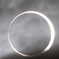 【上帝的金戒指】6月21日台灣9縣市可見日環食 錯過再等195年!