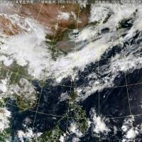 全台灣連3天將受梅雨鋒面影響 今起各地午後將出現雷陣雨