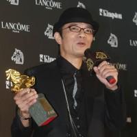 【更新】台灣「三金影帝」吳朋奉猝逝家中、享年55歲 法醫確認死因: 腦中風