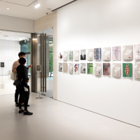 Taiwanese Eslite Gallery relocates after decades in Taipei
