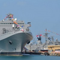 Coronavirus outbreak on Taiwan's Goodwill Fleet began before arrival in Palau