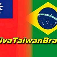 Brazilian netizens fight back against CCP threats over Taiwan support