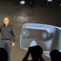 Taiwan ex-HTC CEO to release world's first social 5G VR headset
