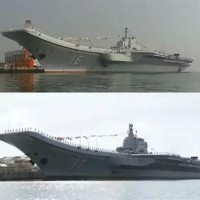 China to dispatch 2 aircraft carriers near Taiwan for war games