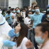武漢核酸檢測千萬人宣稱「零確診」? 網友諷:十分慶幸能夠生在中國
