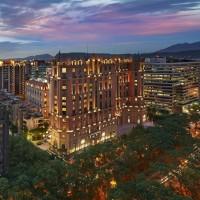 Mandarin Oriental Taipei stops taking bookings amid coronavirus pandemic