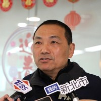 New Taipei mayor boasts highest national approval rating