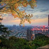Booking.com公布「全球旅客夢想地」 台灣台北躋身全球前20大