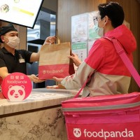 Parent company of foodpanda reports 92% jump in Q1 sales amid coronavirus