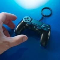 【索尼獨家授權】PS4遊戲機搖桿DS4變身悠遊卡 台灣6/3起開放預購