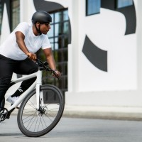 Gogoro's Eeyo a lightweight e-bike made for the city