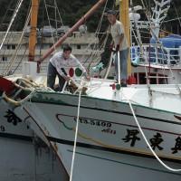 Taiwan prepares coronavirus quarantine for 4,000 fishermen