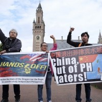 Indonesia rejects Beijing's South China Sea claims