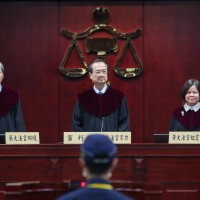 Taiwan grand justices rule adultery no longer a crime