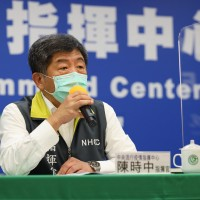 Taiwan reports 48 consecutive days without local coronavirus cases