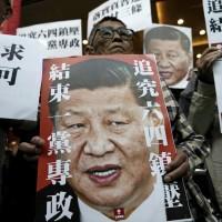 英媒《週日快報》:若中國持續擴張 英國或將5年內承認台灣主權