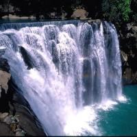 New Taipei's Shifen Waterfall's summer hours kick in