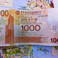 Hong Kong doles out HK$10,000 to every citizen over 18