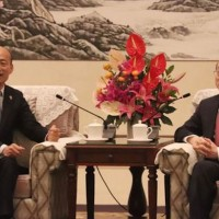 Han Kuo-yu's China ties are why he must be removed from office