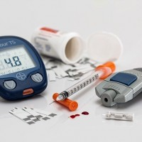 台灣糖尿病照護大普查:5成糖友血糖達標 4成合併腎功能併發症
