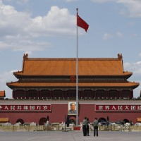 連趙立堅反駁評論也不放過? 中國狂刪六四言論遭酸「這就是美中差異」