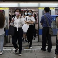 臉過敏的朋友照過來! 台灣交通部拍板7日起大眾運輸可「有條件」脫口罩