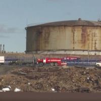 俄國傳環境意外 萬噸柴油污染極圈