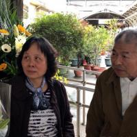 嘉義警察刺死案李承翰父病逝 台灣行政院通過「警械使用條例」
