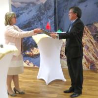 捷報!國家人權博物館德國獲獎 肯定台灣公民勇氣及自由民主