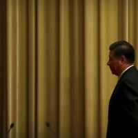 Xi Jinping's rule increases press restrictions in China