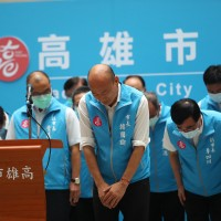 【快訊】高雄市長韓國瑜罷免案過關 成台灣首位遭罷免直轄市長